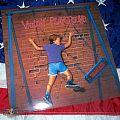 Other Collectable - Violent Playground Thrashin Blue vinyl