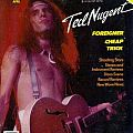 Other Collectable - Ted Nugent 1979 Grooves Magazine