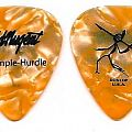 Ted Nugent - Other Collectable - Ted Nugent 2010 Trample The Weak, Hurdle The Dead Tour pick