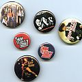 Thin Lizzy - Other Collectable - Thin Lizzy pins