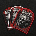 Samael - Patch - Samael - Ceremony Of Opposites official woven patch