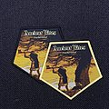 Ancient Rites - Patch - Ancient Rites - Fatherland official woven patch