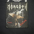 Morgoth Cursed Original patch