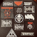 Proclamation - Patch - Patches