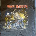 Orginal Iron Maiden No Prayer on the Road Tourshirt 1990