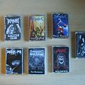 Various Tapes! Other Collectable