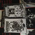 Witchcraft - Tape / Vinyl / CD / Recording etc - Witchcraft Cassesttes