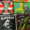 SOD, Death Cult, World Circus, Indestroy