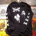 Mayhem - Live in Liepzig long sleeve TShirt or Longsleeve