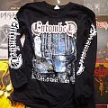 Entombed - Left hand path long sleeve TShirt or Longsleeve