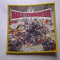 Bolt Thrower - Relm of Chaos patch