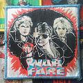 Warfare- Metal Anarchy