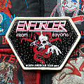 Enforcer- From beyond  Patch
