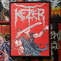 Ketzer- Satan's boundaries unchained  Patch
