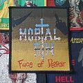 Mortal Sin- Face of Despair