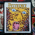 Pestilence- Consuming impulse  Patch