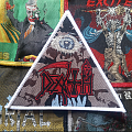 Death- Symbolic  Patch