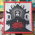 King Diamond  Patch