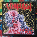 Whiplash- Power and Pain Patch