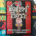 Violent Force- MAOT Patch