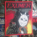 Exumer- Possessed by fire Patch
