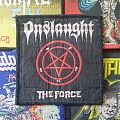 Onslaught- The force Patch