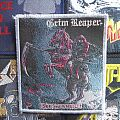 Grim Reaper- See you in hell