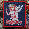 Exodus- Bonded by blood Patch