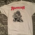 Resurrection- Demo Orig shirt