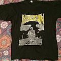 "Defecation - ""Purity"" Orig shirt"