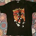 "Motörhead - ""old transfer"" shirt"