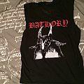 Bathory - TShirt or Longsleeve - Bathory - Goat shirt