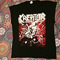 "Kreator - ""Pleasure to kill"" Orig Muscle TShirt or Longsleeve"