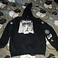 Behexen - My soul for his Glory hoodie Hooded Top