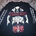 Marduk & Immortal tour shirt 94
