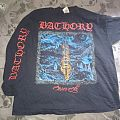 Bathory - Blood on Ice longsleeve TShirt or Longsleeve