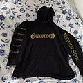 Entombed - Morning Star hoodie Hooded Top