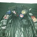 Coat of Arms \m/ Battle Jacket