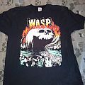W.A.S.P. - The Headless Children TShirt or Longsleeve
