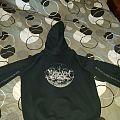 Behexen - Tour of the black moon hoodie Hooded Top