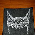 Wulkanaz wolf patch