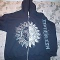Septicflesh ziphood Hooded Top