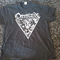 Omnizide - triangle death metal holocaust TShirt or Longsleeve