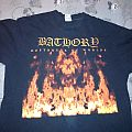 Bathory - Destroyer of Worlds TShirt or Longsleeve