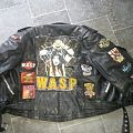 W.A.S.P. Battle Jacket
