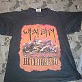 W.A.S.P. - Helldorado tour shirt