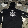 Behexen - By the Blessing of Satan hoodie Hooded Top