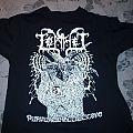 Tomhet - TShirt or Longsleeve - Tomhet - Purpureargotamiceps tshirt
