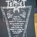 Tomhet backpatch