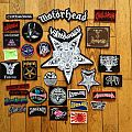 Motörhead - Patch - Patch clearout